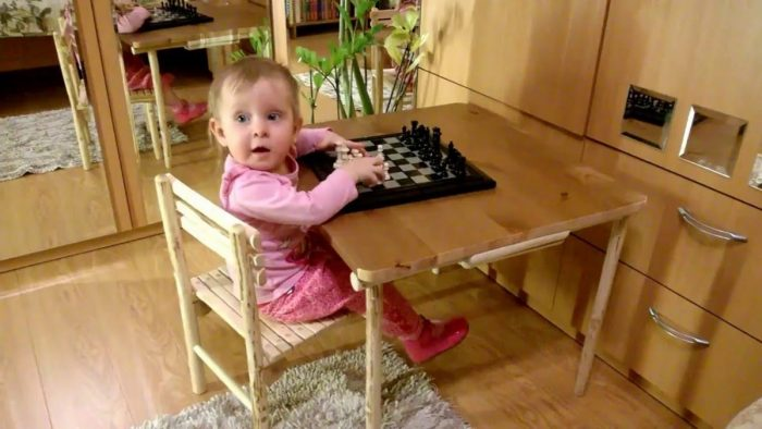 Как сделать детский стул: рекомендации и этапы изготовления мини мебели