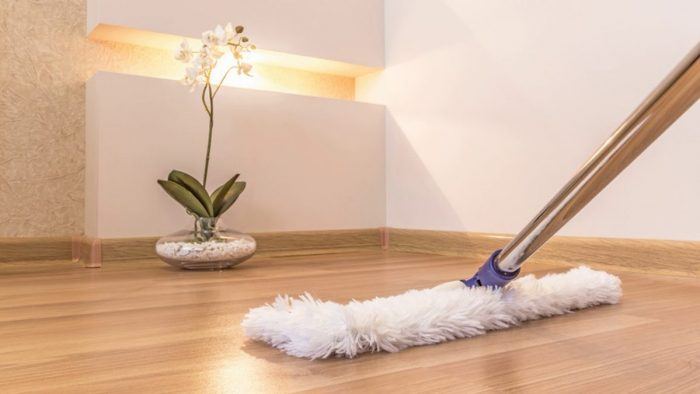 Как избавиться от пыли в квартире: способы расправы с видимо невидимым врагом