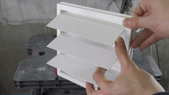 Как почистить вентиляцию в квартире: возможные способы и противопоказания