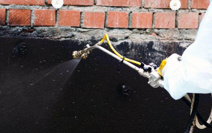 Жидкая резина для гидроизоляции: характеристики составов и сферы применения