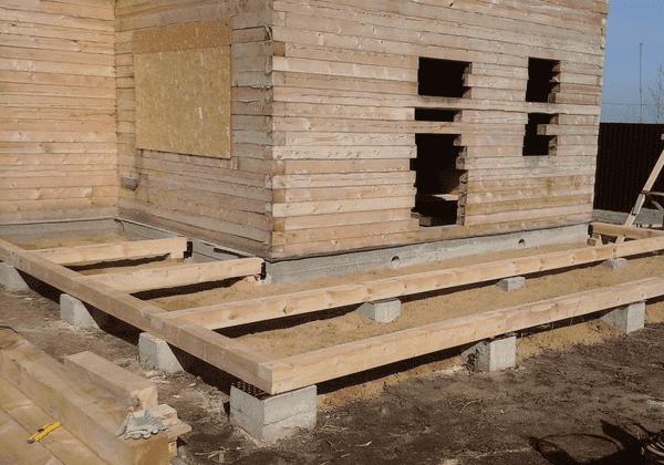 Как сделать веранду: этапы строительства пристройки и рекомендации
