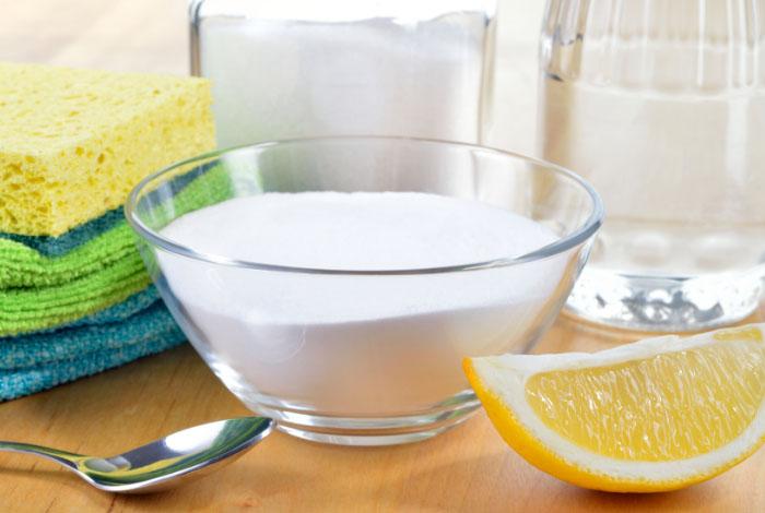 Чем отмыть жир на кухне: 15 эффективных рецептов для чистки поверхностей