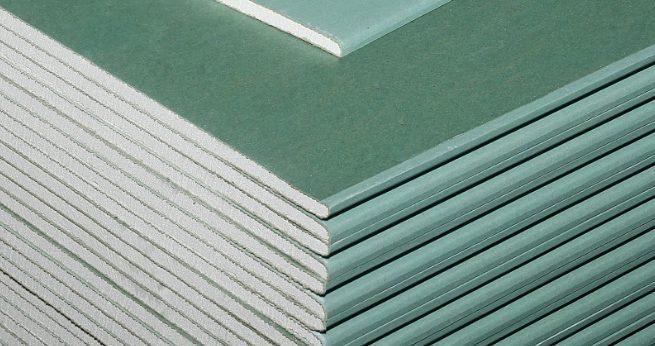 Какой гипсокартон лучше: критерии выбора и именитые производители материала
