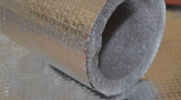 Конденсат на трубах холодной воды: устранение причин и способы защиты от влаги