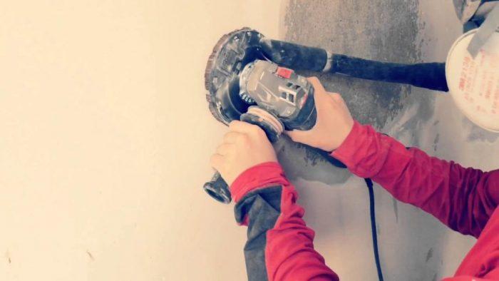 Подготовка стен под покраску: сложная технология для простейшей отделки