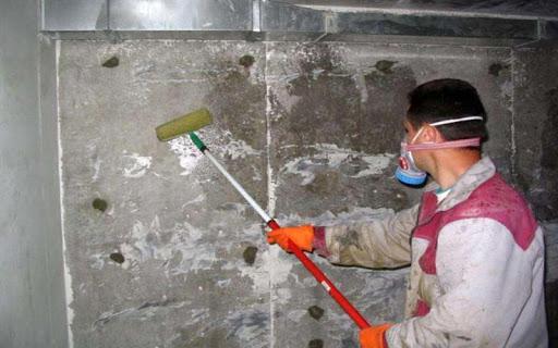 Жидкое стекло для бетона: варианты гидроизоляции и пропорции компонентов