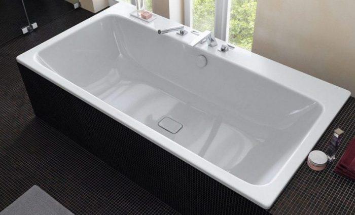 Какую ванну лучше выбрать: материалы и важные характеристики купелей