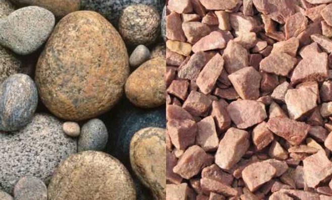Какие камни для бани лучше: критерии выбора и 13 возможных кандидатов