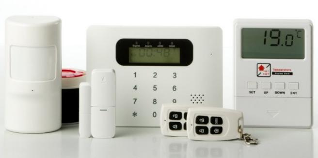 GSM сигнализация для дома: важные характеристики и популярные модели