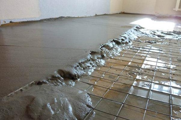 Как залить пол в гараже: особенности бетонирования и его важнейшие этапы