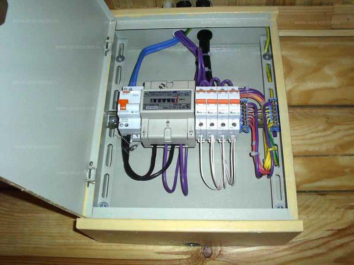Как подключить электросчетчик: схемы и особенности монтажа приборов