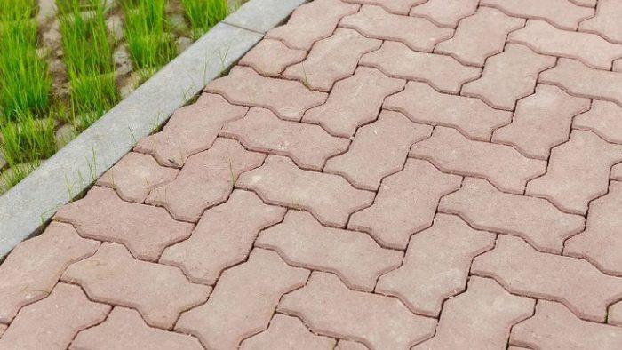 Как выбрать тротуарную плитку: виды изделий, фавориты и важные критерии