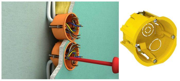 Как перенести розетку: 3 способа перемещения прибора и их особенности