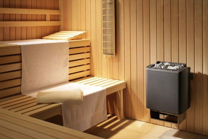 Как сделать парилку в бане: особенности помещения и этапы его создания