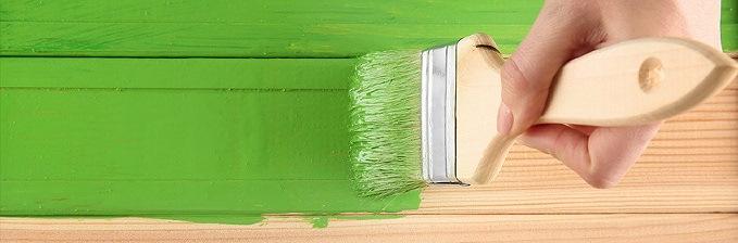 Как покрасить веранду: потенциальные материалы и этапы операции «Защита»