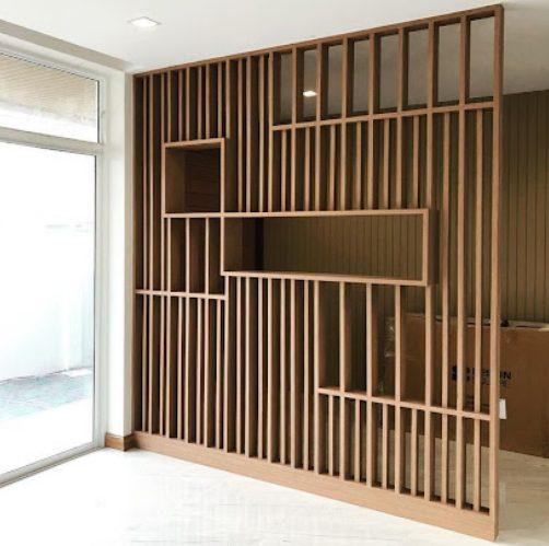 Как крепить деревянные рейки к стене: все способы фиксации изделий