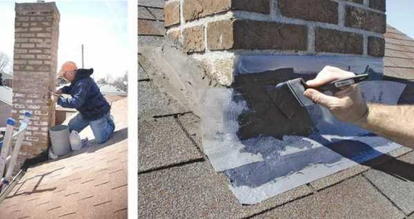 Как утеплить трубу дымохода: подходящие материалы и потенциальные методы