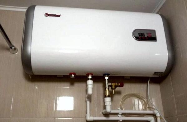 Подключение водонагревателя в частном доме: схемы и правильная установка техники